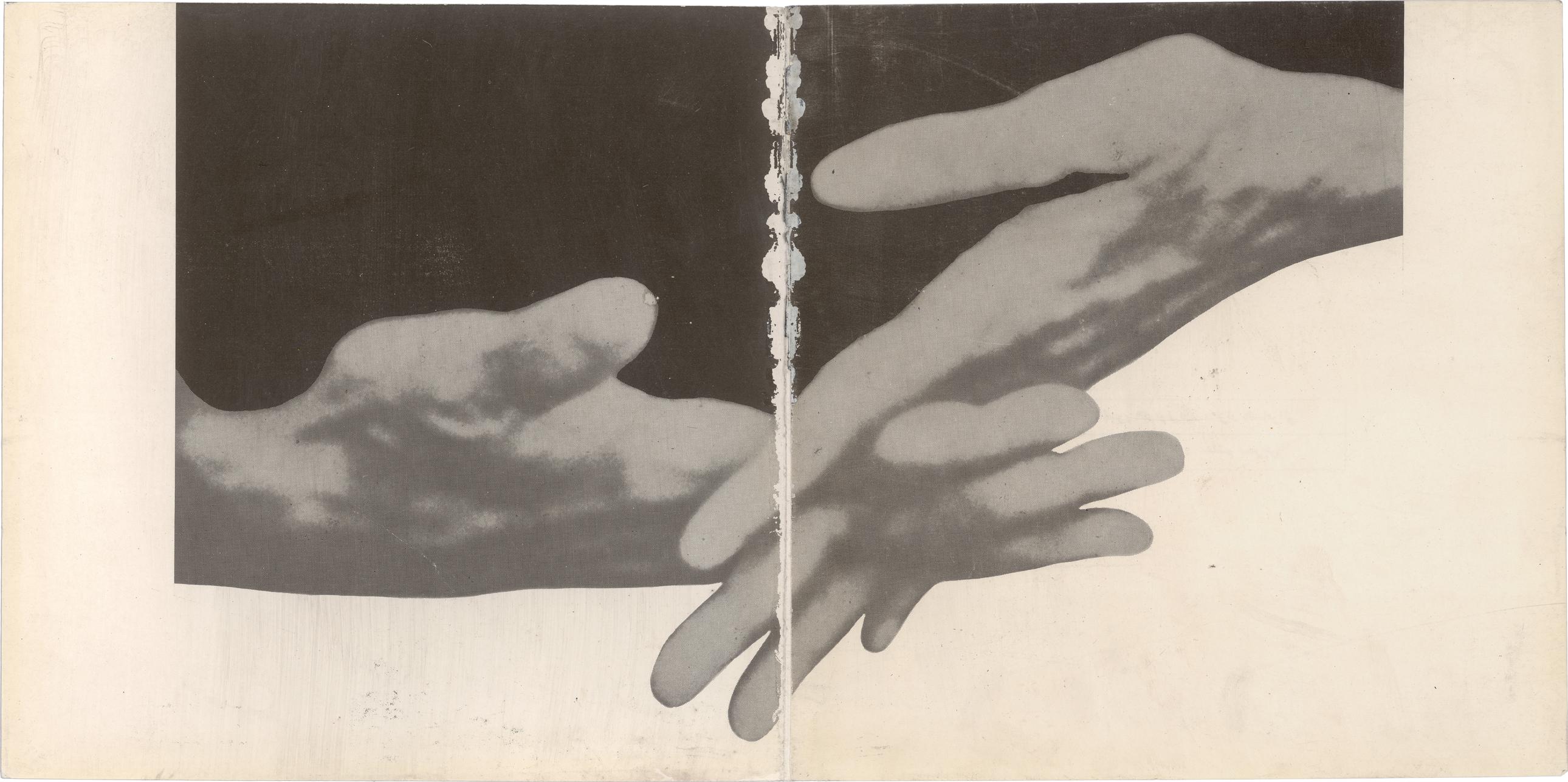 "Alexander Provan, ""Marking the Site of the Original Event,"" archival inkjet print, 2012, detail."